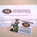 Andrea Ceccherini IWA